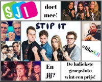 STIP IT! SJI doet mee!